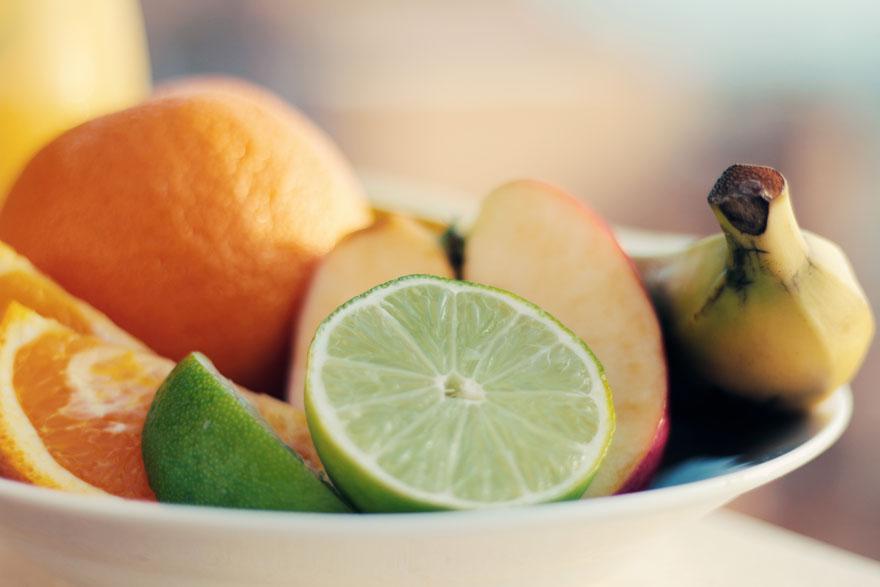 Produktivitäts Vitamine – 6 gesunde Kurz-Tipps auch für Obstverweigerer