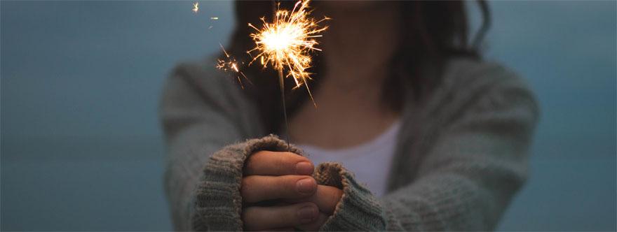 Danke Dir! Mein persönlicher Jahresrückblog 2015