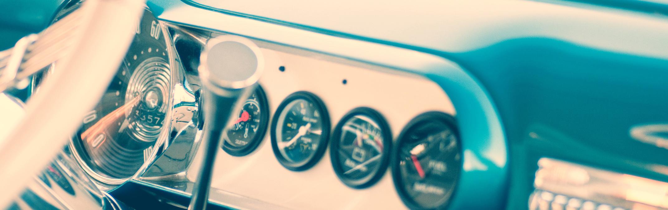 5 Instrumente für Dein Produktivitäts-Cockpit