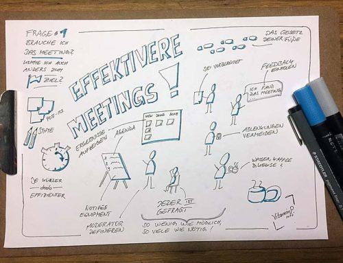 10 Tipps für effektivere Meetings