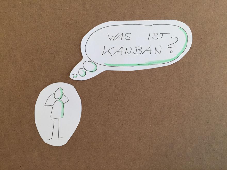 Kanban - Was ist Kanban? - VitaminP