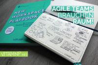 Agile Teams brauchen Raum - Titelbild - VITAMINP.info